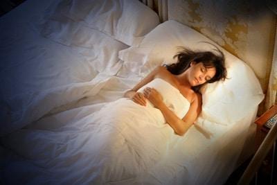 Sleep Aid Subliminal
