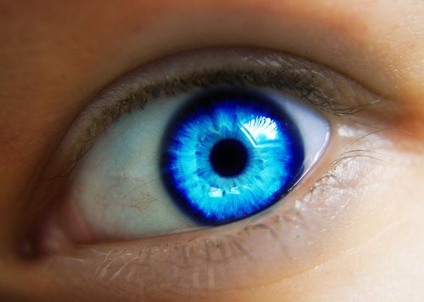 Blue Eyes Subliminal Biokinesis Subliminal Pro Audio