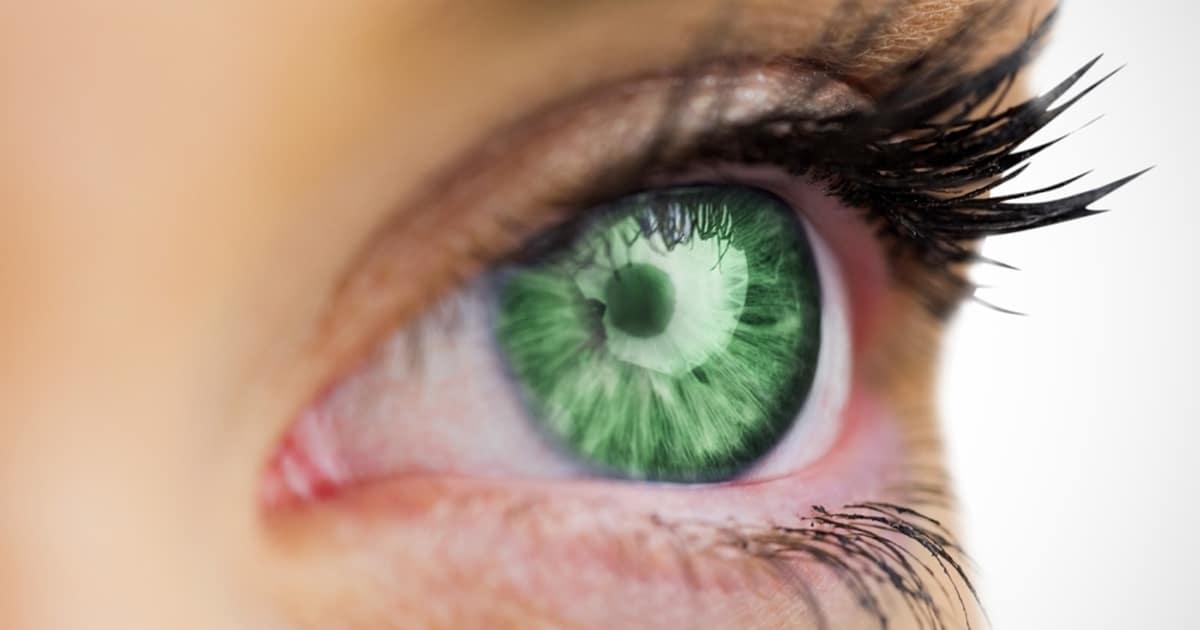 Green Eyes Subliminal Biokinesis Subliminal Pro Audio